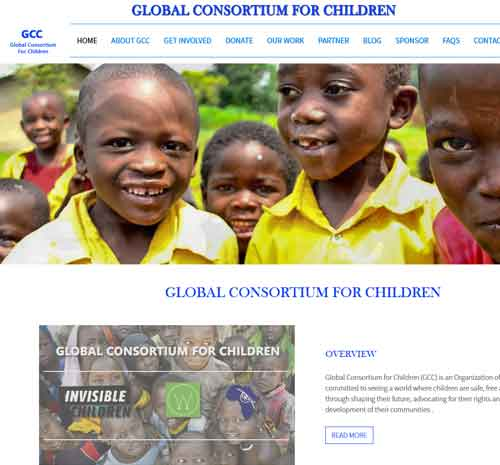Global Consortium for Children