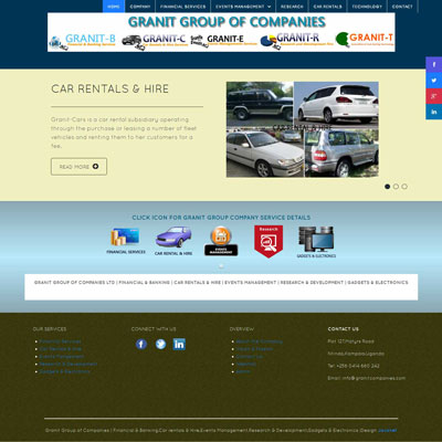 Granit Group of Companies