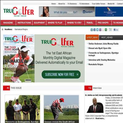 System trading corporation website
